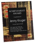 Acrylic Art Plaque Award Acrylic Awards
