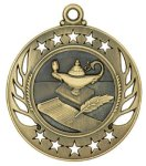 Lamp of Knowledge Galaxy Medal Galaxy Medal Awards