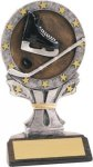 Hockey - All-star Resin Trophy Hockey Trophy Awards