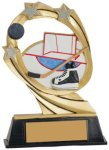 Hockey Cosmic Resin Trophy Hockey Trophy Awards