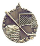 Millennium Hockey Medal Hockey Trophy Awards