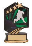 Hockey Resin Trophy Hockey Trophy Awards